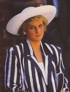 Princess Diana - Page 29 - the Fashion Spot