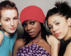 Sugababes Famous Musicals, In The Heart, Inspire Others, Lineup, 90s Fashion, My Music, Pop Culture, My Love, Inspiration