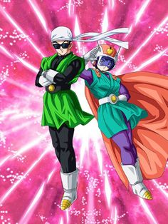Saiyaman 1 y 2 art card Couples Cosplay, Cosplay Ideas, Cosplay Costumes, Costume Ideas, Great Saiyaman, Z Warriors, Dbz, Dragon Ball Z, Anime Stuff