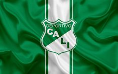 Colombia Football, Cali Colombia, Sports Wallpapers, Club, Countries, Texture, Silk, Logo, Green