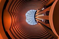 27 Floors by Clint Koehler on 500px
