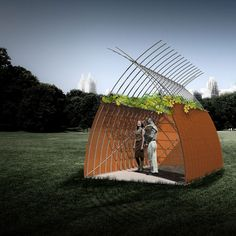 Joshua Zinder Architecture + Design | Princeton, NJ | Work | Sukkah