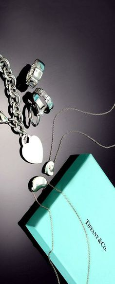 Tiffany and Co ♥✤ | KeepSmiling | BeStayClassy