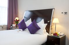 http://goo.gl/wxV4mW Russell Square hotels offers are some of the #hotelsdealslondon tourists look to book online