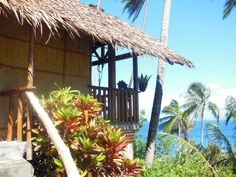 Our room at Coco beach resort, Philippines
