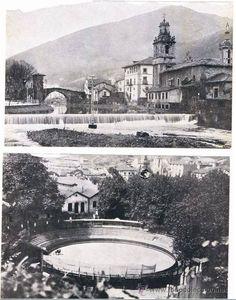 @Julio Balmaseda, #Bizkaia, en 1940