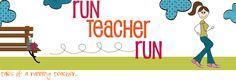 Run Teacher Run! - Tales of a running teacher / assistant principal