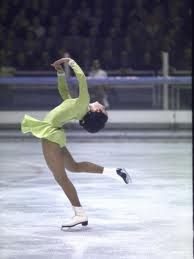Peggy Fleming won the only US gold medal in the 1968 Winter Olympics. It signaled a return to American dominance in the sport of women's figure skating following the unprecedented tragedy of the 1961 plane crash in which the entire US figure skating team was killed.
