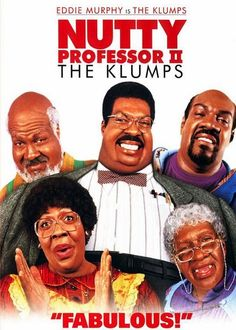 Nutty Professor 2 : The Klumps (2000)