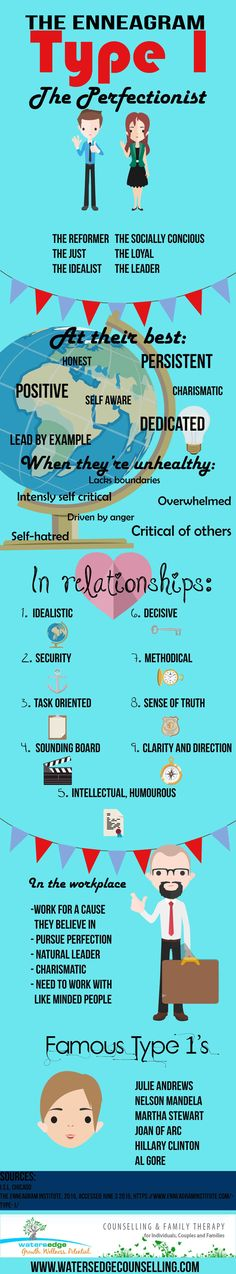 Psychology : [Visit] to Discover a Powerful Personality Typing System for Understanding Yourself Your Soul Gifts and Your Relationships. This is the Enneagram Type 1 Perfectionist infographics Personality Psychology, Personality Profile, Infj Personality, Personality Quizzes, Psychology Facts, Ayurveda, Enneagram Type One, Enneagram 4, Chakra