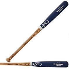 Rawlings Velo Y62 Lite Ash Wood Bat $29.99
