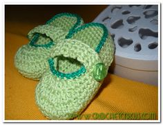 Spring baby Shoes - C