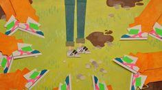 """Petit film réalisé en un mois à l'école de la Poudrière dans le cadre du concours Canal J """"Les espoirs de l'animation"""", sur le thème """"ma cour de récré, la grande aventure!"""". A reçu le prix du jury de Canal J durant le festival d'Annecy 2012."""