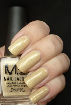 Misa Wanderlust Collection Fall 2012 - Swatches and Review