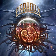 Paradox – Veröffentlichen Cover und Tracklist! | Metalunderground