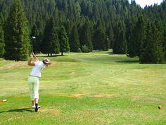 Sul magnifico altopiano del #Cansiglio sorge il Golf Club Cansiglio, un'area da 18 buche. http://www.alpagocansiglio.eu/it/sport-e-natura/sport-estivi/golf  #golfclub, #18buche, #golf