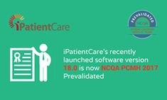 iPatientCare's Recently Launched Software Version 18.0 is Now NCQA PCMH 2017 Prevalidated