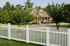 WamBam Fence | WamBam White Vinyl Fence Products: Buy Vinyl Fences & Picket Fences