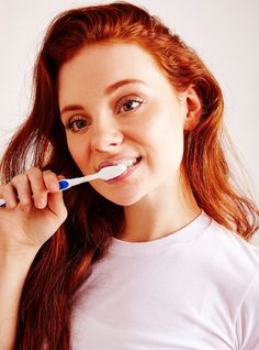 Flossing Might Not Be That Good For You After All #refinery29
