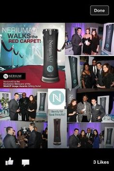 I LOVE working with my Nerium Family!  janetlewark.arealbreakthrough.com
