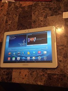 Samsung Galaxy Tab 2 GT-P5113 16GB, Wi-Fi, 10.1in - White - http://electronics.goshoppins.com/ipads-tablets-ebooks/samsung-galaxy-tab-2-gt-p5113-16gb-wi-fi-10-1in-white/