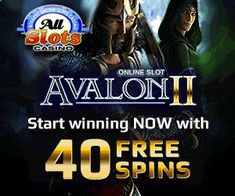 Play Avalon 2 the greatest game ever now in slot games to play with real money & hit the jackpot play avalon 2 at videoslot.ca/