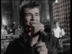 "A-ha. The Sun Always Shines On TV. Amazing song from this band from Norway. The followup to the massive hit, ""Take On Me"", I always felt this was a much better song."