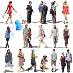 Texture psd character people cutout texture and people силуэ