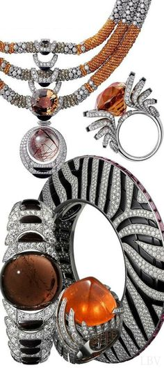 Cartier beauties | LBV ♥✤