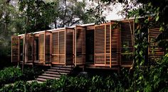 Brillhart House by Brillhart Architecture, Miami, Fla, United States
