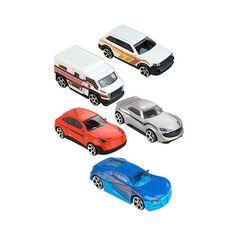 Fast Lane 1:64 Scale Die-cast Vehicles - 5 Pack $5.99  #BestRevews
