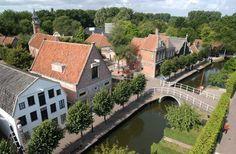 Museum Enkhuizen - Op pad in Nederland.NL