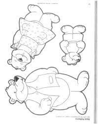 fairy tale bears