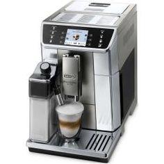 Reduzierte Kaffeevollautomaten günstig online kaufen | LadenZeile Automatic Espresso Machine, Espresso Coffee Machine, Drip Coffee Maker, Coffee Machines For Sale, Burr Coffee Grinder, Latte Macchiato, Coffee Beans, Nespresso, Ms