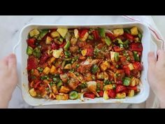This sweet and savory Barbecue Pineapple Chicken is so easy to put together, uses your favorite BBQ sauce, fresh pineapple chunks and gets a little kick from. Healthy Food Options, Healthy Eating Recipes, Lunch Recipes, Meat Recipes, Dinner Recipes, Cooking Recipes, Pineapple Chicken Recipes, Grilled Chicken Recipes, Chicken