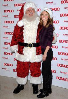 Audrina Patridge Photos Photos - Audrina Patridge, Bongo spokesperson, makes special appearance at Kmart. .Kmart, Burbank, CA.       .December 1, 2010. - Audrina Patridge at KMart