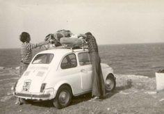 Come eravamo negli anni 50 e 60 – Ricordi ed immagini di un mondo che non c'è più | IL MONDO DI ORSOSOGNANTE