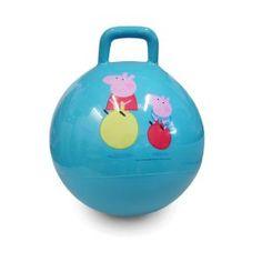Little Pals Mookie Peppa Pig Sit N Bounce