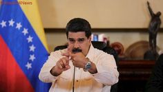 Venezuelan government releases 36 anti-Maduro activists from prison in Christmas gesture