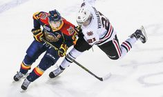McDavid and the Erie Otters' rise to OHL prominence = On March 21, 2012, a 15-year-old kid from Newmarket, Ontario became the third-ever player to be granted exceptional status by Hockey Canada to begin playing major junior hockey in the Canadian Hockey League one.....