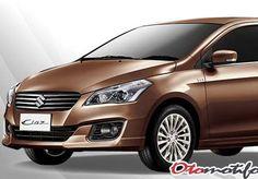 Harga Mobil Suzuki Ciaz