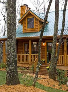 Turn-key New Home Construction Services - Modern Rustic Homes