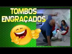 Videos Engraçados de Tombos - Tombos Engraçados de Famosos