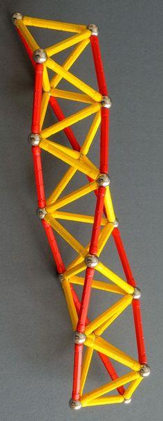tetrahelix