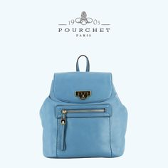 Monday Blue? #Gloria #Pourchet #Paris