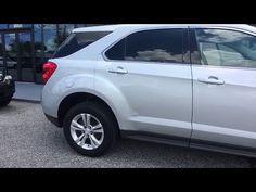 2014 Chevrolet Equinox Jacksonville St Augustine Ponte Vedra Palm Valley Fernandina Beach FL PJ
