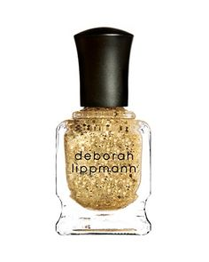 Deborah Lippmann Boom Boom Pow - Nails - Makeup - Shop the Category - Beauty - Bloomingdale's