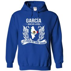 GARCIA - Its Where ⊹ My Story Begins!GARCIA - Its Where My Story Begins!