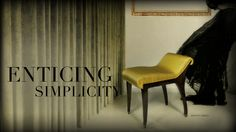 INCANTO Bench Collection @bykoket fashion furniture sexy furniture brass chandeliers luxury upholstery