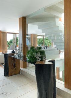 Casa de praia projeto de Ana Maria Vieira Santos